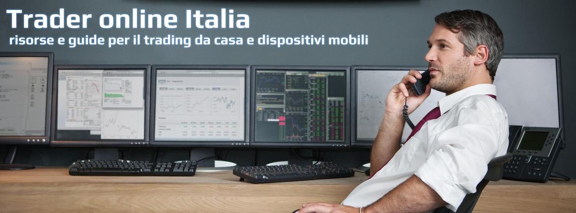 Trader Online Italia