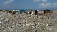 Cite Soleil, Haiti 2011: Most impoverished part of Cite Soleil