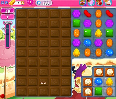 Candy Crush Saga 865