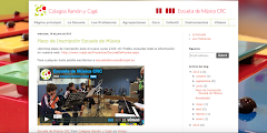 Blog Escuela de Música