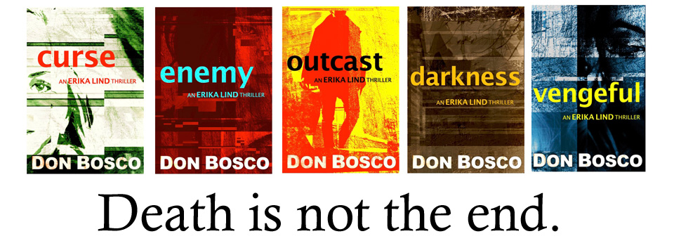 Erika Lind Series by Don Bosco