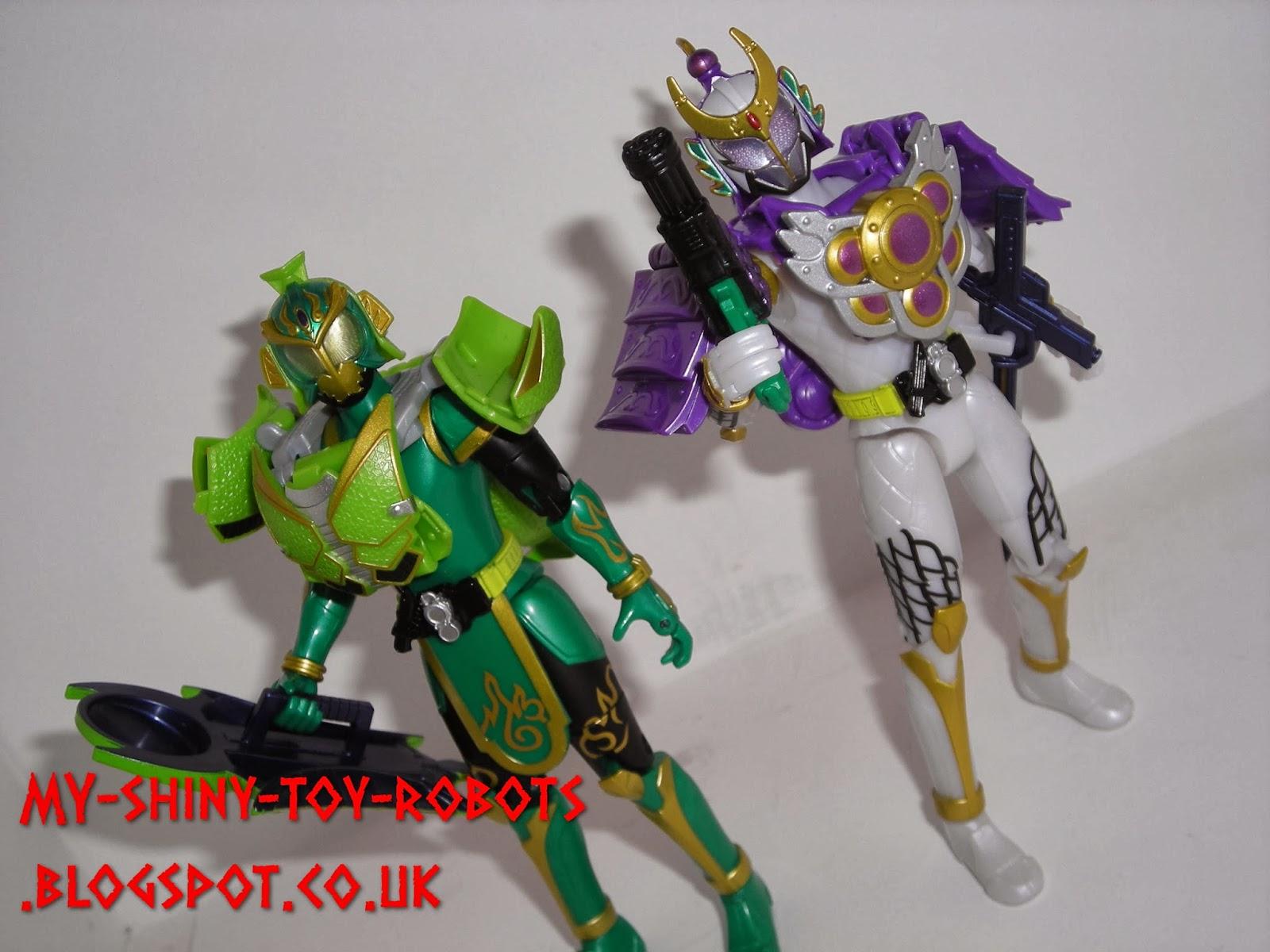 Zangetsu Budou Arms = Awesome