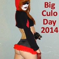 #BigCuloDay 2014: Los 10 mejores traseros del mundo del cosplay