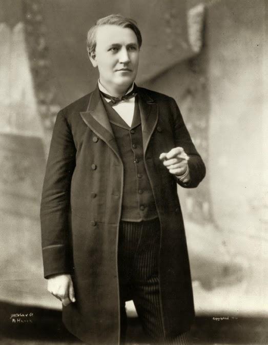 Edison Cigar