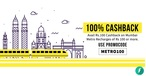 rs-100-cashback-on-metro-recharges
