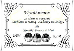 Wyróżnienie