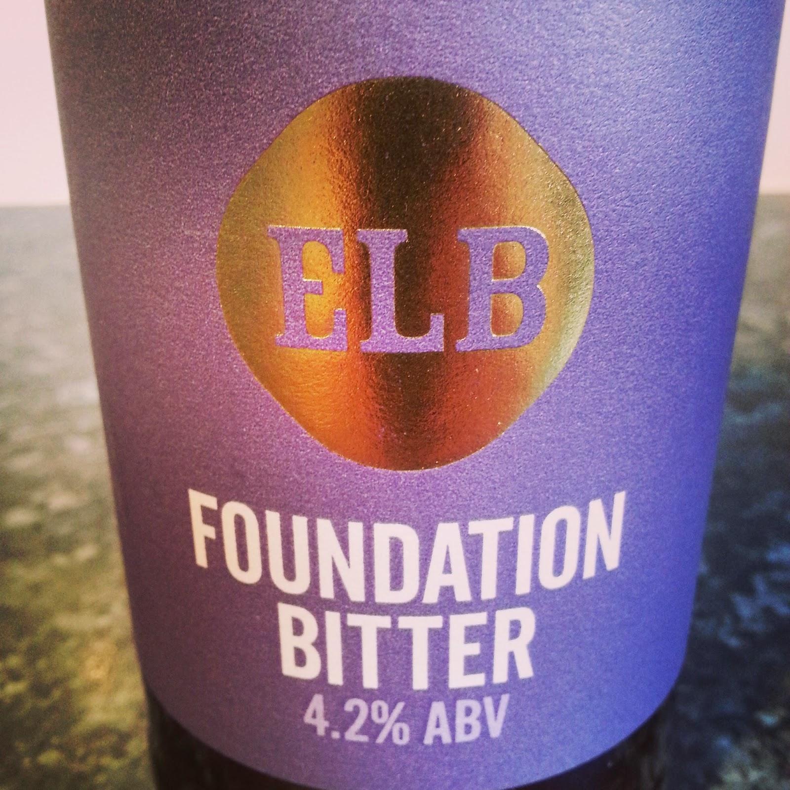 Foundation Bitter