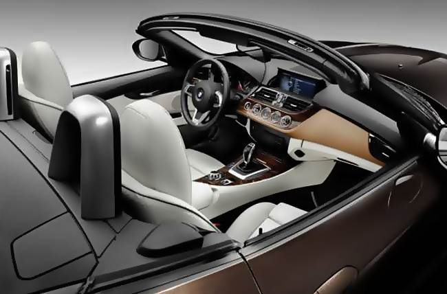 2016 BMW Z4 Release Date Florida