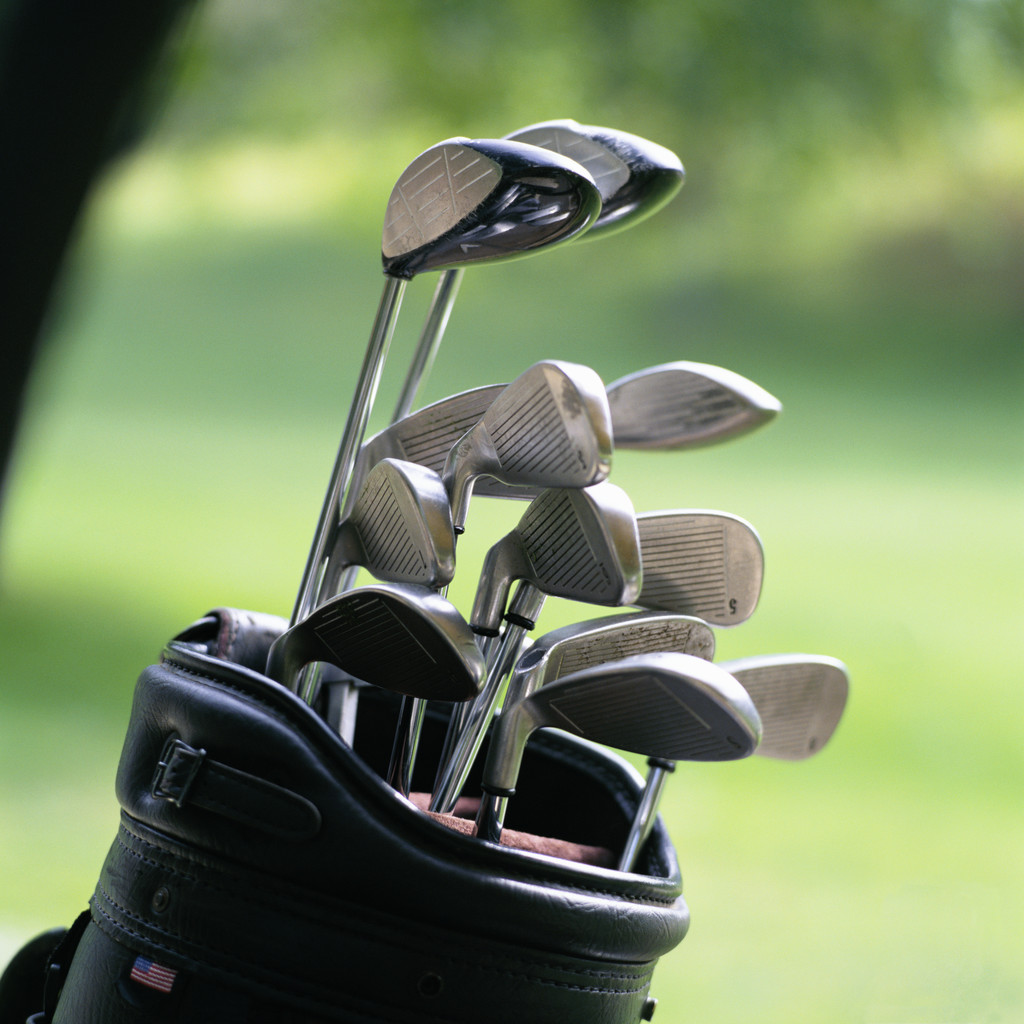 Dr House Cleaning: Tips on Removing Rust from Golf Clubs Golf Clubs
