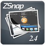 ZonaSnap - Multipurpose Screen Capture