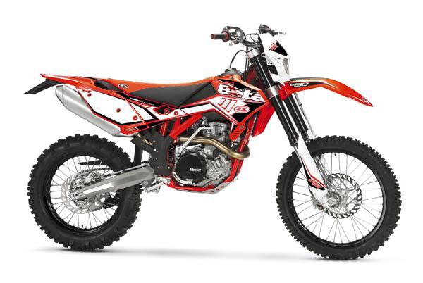 Beta 498RR - 2012