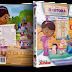Capa DVD Doutora Brinquedo Escola De Medicina