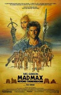 Mad Max, Além da Cúpula do Trovão (1985) - filme