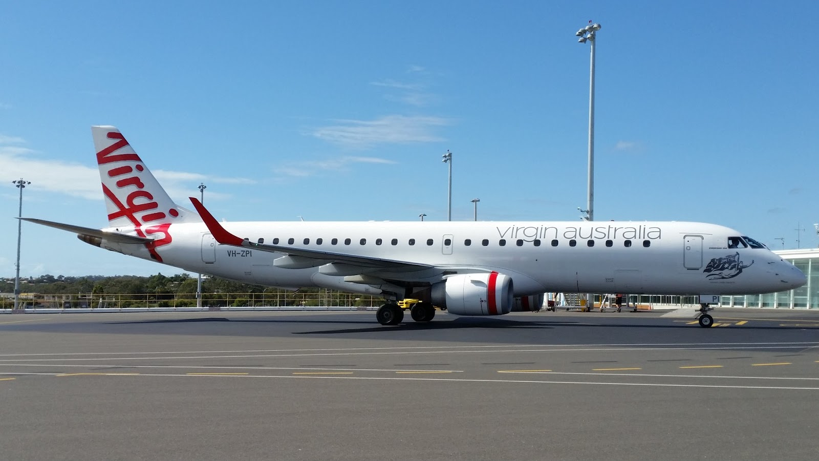 Virgin Australia Wikipedia