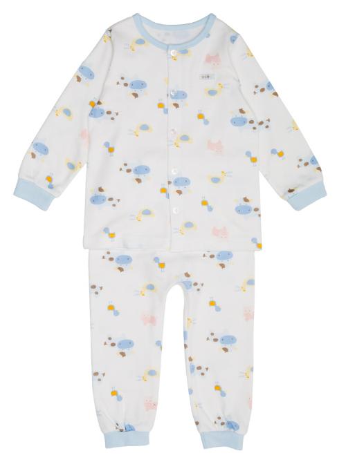 Agabang's Baby Pajama Set