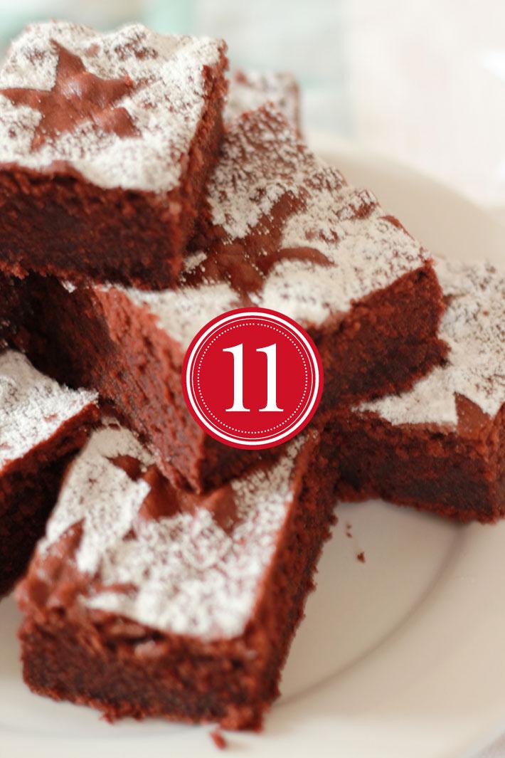 Amalie loves Denmark - Rie Elise Larsens Schokoladenkuchen