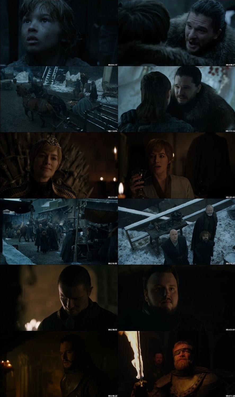 Game of Thrones 2019 S08 Screenshots