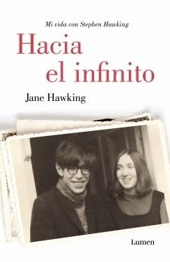 Hacia el infinito - Jane Hawking