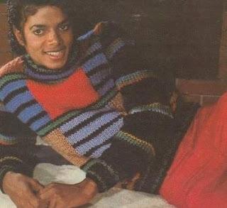Miluju Michaela Jacksona