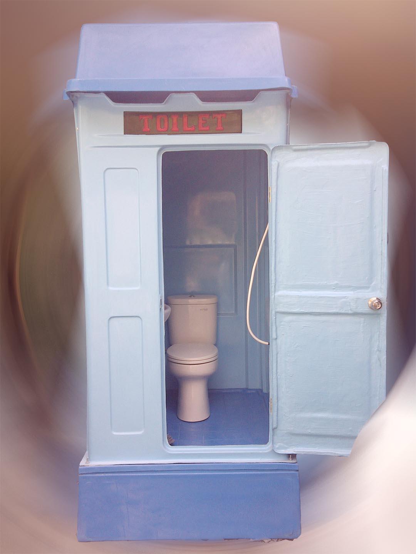 toilet temporary closet jongkok toilet portable type b closet jongkok