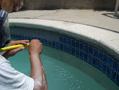 Pool Tile Cleaning Pro