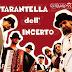 Terraròss – Tarantella Dell'Incerto (Stranamente Music/Puglia Sound Recording)