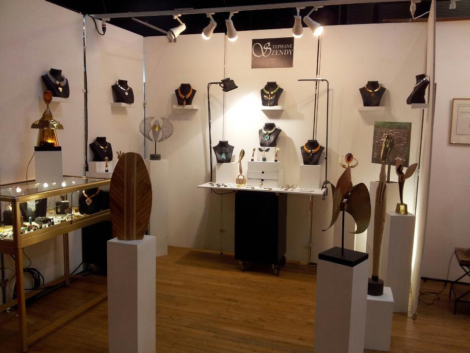 Salon d artisanat et des m tiers d art du 11e for Salon artisanat d art