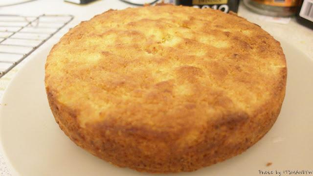 【甜點】 馬鈴薯蛋糕 !!