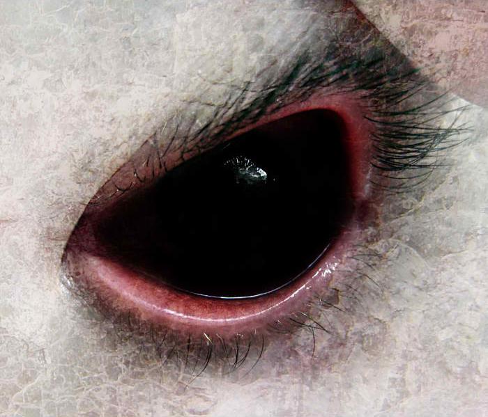 Fixing Demonic Pet Eyes.. a Tutorial by Janee