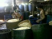 industri produksi tempe
