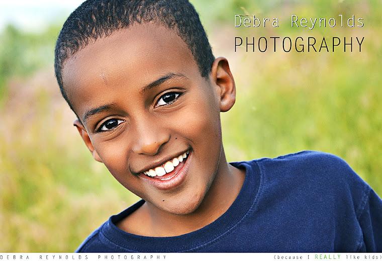 Debra J Reynolds Photography