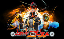 watch Kamen Rider Ghost episode 29