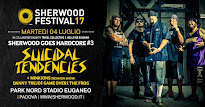 Suicidal Tendencies - Padova 04.07.2017