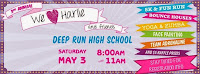 5k and Kid's Fun Run Registration
