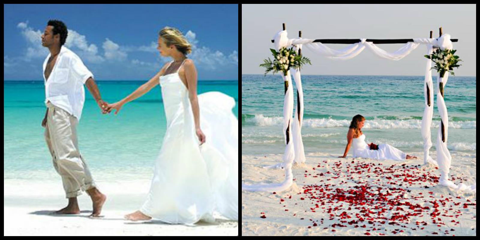 Matrimonio Simbolico En La Playa : Mcompany style cómo vestir en una boda la playa