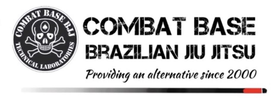 Combat Base Jiu Jitsu