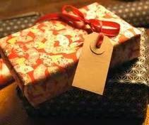 Ho~Ho~Ho Giveaway 2014