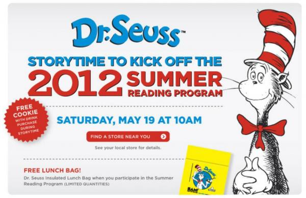 Reading Freebies for Summer! – Prince William County Moms