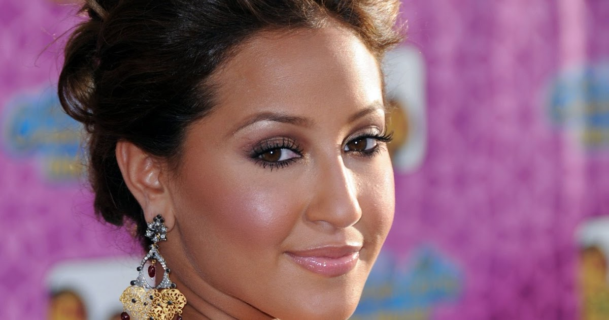 Adrienne Bailon Photo Nue - waouocom