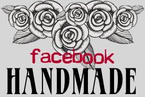 La pagina FB dedicata alle creazioni