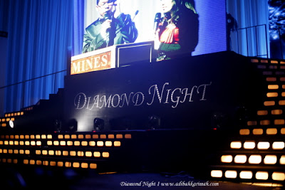 GREEN LEADERS ACADEMY MALAYSIA AT DIAMOND NIGHT