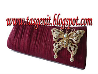tas pesta clutch bag dompet pesta
