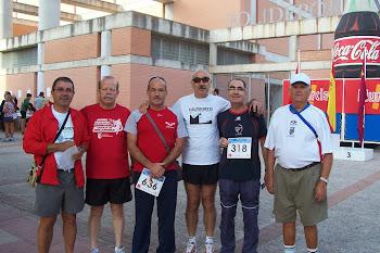 10Km.Ciudad de Murcia