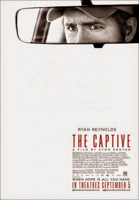 The Captive Legendado