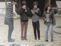 Crhistian, Erick Miguel & Ivonne
