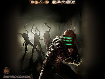 #36 Dead Space Wallpaper