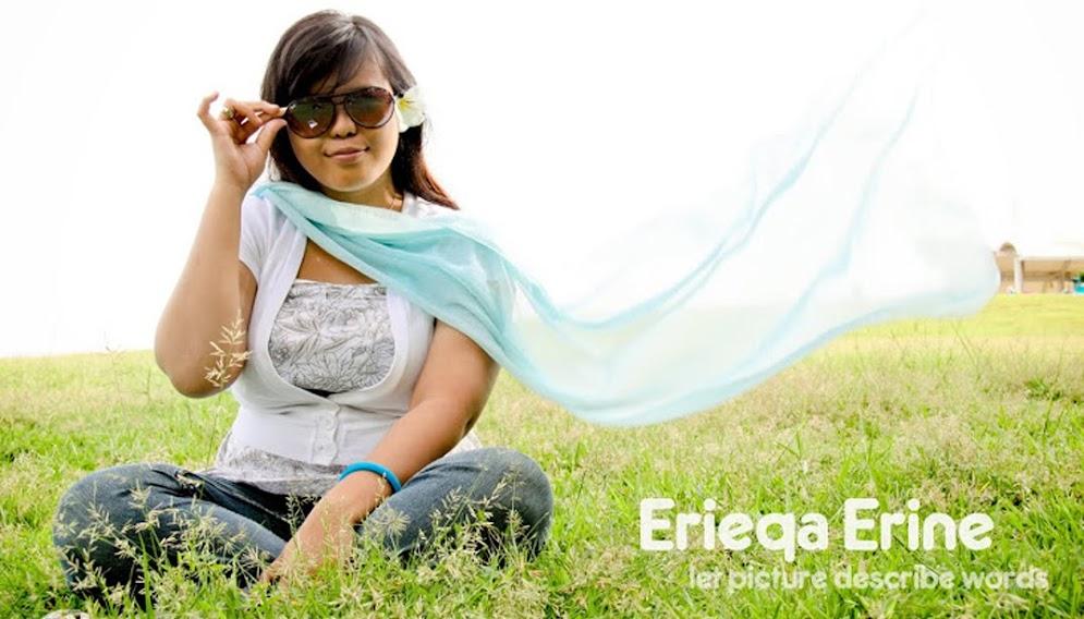 Erieqa Erine