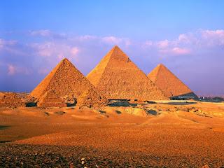 устройство, назначение и принцип работы трех великих пирамид хеопса, хефрена и микерина