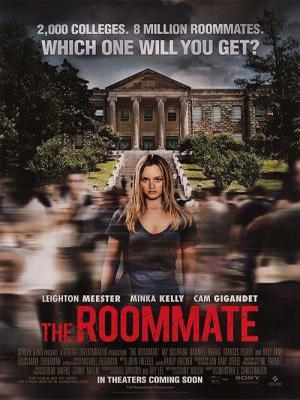 Sát Thủ Cùng Phòng - The Roommate (2013)