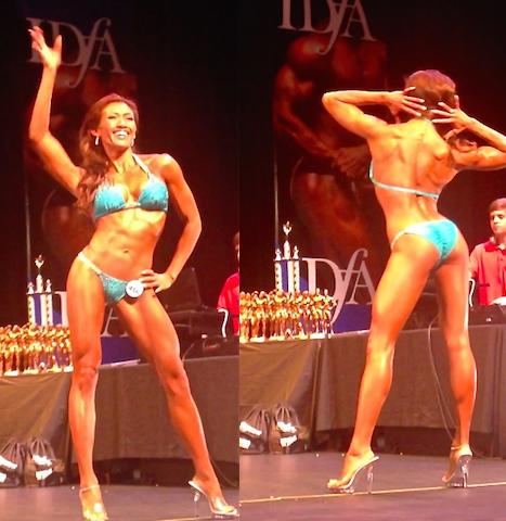 2014 IDFA Fitness Championships
